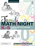 img - for Family Math Night K-5: Common Core State Standards in Action book / textbook / text book