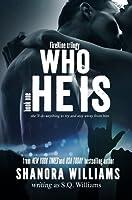 Who He Is (FireNine) (FireNine Series Book 1) (English Edition)