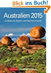 Australien Wochenplaner 2015: Wochenp...