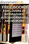 Free Books for Lovers of Biographies,...