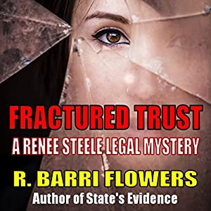 Fractured Trust Audiobook