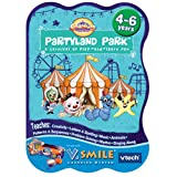 VTech V.Smile Learning Game Cranium Partyland Park
