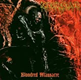 Bloodred Massacre