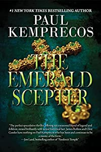 The Emerald Scepter by Paul Kemprecos ebook deal