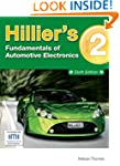 Hillier's Fundamentals of Automotive...