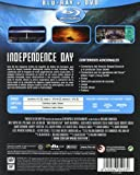 Image de Independence Day (BD + DVD) [Blu-ray] [Import espagnol]