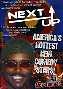 Next Up Comedy