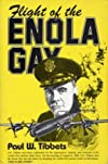 Flight of the Enola Gay