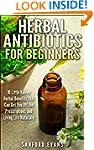 Herbal Antibiotics and Antivirals for...