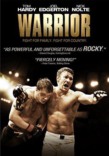 Buy Warrior Now!