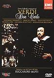 Verdi: Don Carlo - Muti (Sous-titres français) [Import]