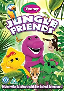 Barney And Friends Dvd Lookup Beforebuying