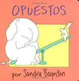 Book - Opuestos (Opposites) (Spanish Edition)