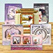 Hunkydory Crafts Cute Christmas Luxury Topper Collection Christmas Card Kit
