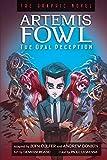 Artemis Fowl: The Opal Deception Graphic Novel (Artemis Fowl (Graphic Novels))