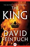 img - for The King (Rodrigo of Caledon) book / textbook / text book