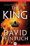img - for The King (Rodrigo of Caledon) book / textbook / text book