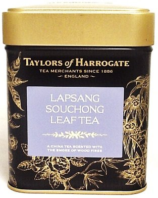 Taylors of Harrogate Lapsang Souchong Leaf Tea