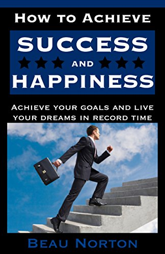 Success Is Happiness Essay