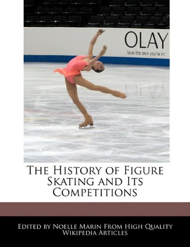 The History of Figure Skating and Its Competitions