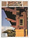American Bungalow Spring 1998