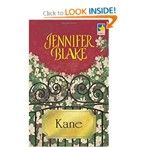 Kane (Benedict Trilogy) Jennifer Blake