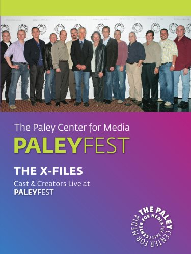 the-x-files-cast-creators-live-at-the-paley-center