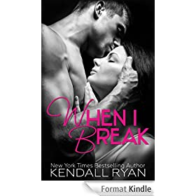 When I Break (English Edition)