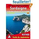 Sardaigne : 63 randonnées choisies sur le littoral en montagne