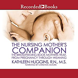 The Nursing Mother's Companion, 7th Edition Audiobook