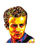 Artopweb Panel Decorativo Gorsky James Dean Legno