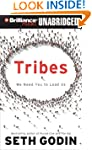 Tribes(CD)(Unabr.)