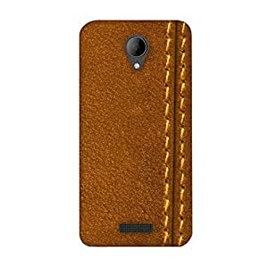 FASHEEN Premium Designer Soft Case Back Cover for Micromax Canvas Pace 4G Q416