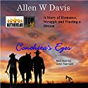 Conchita's Eyes Audiobook by Allen Davis Narrated by John Stamper