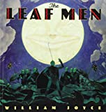 The Leaf Men (0064438171) by Joyce, William
