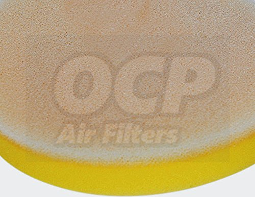 Yamaha TTR 125 2000-11 Dirtbike MX Pre-Oiled Air Filter OCP-0849-AF0 (Ttr 125 Air Filter compare prices)