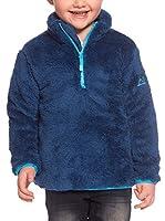 Target Dry Forro Polar (Azul)