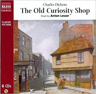 The Old Curiosity Shop (Classic Fiction)