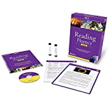 Learning Resources Reading Fluency Cards Set Grade 6