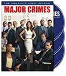 Major Crimes: The Complete First Seas...