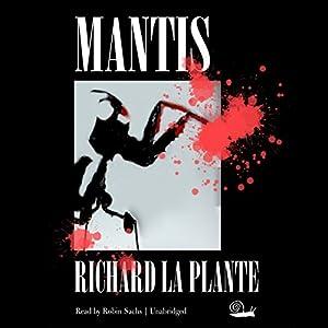Mantis Audiobook