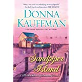 Sandpiper Island (Bachelors of Blueberry Cove) ~ Donna Kauffman