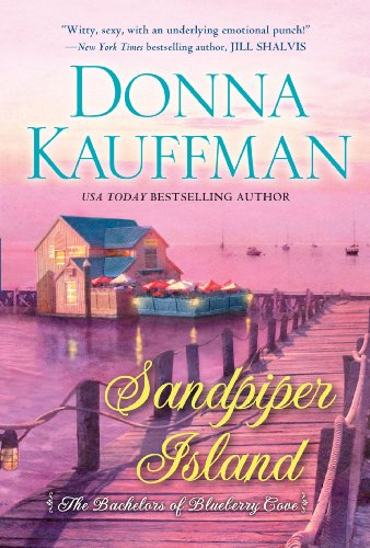 Image of Sandpiper Island (Bachelors of Blueberry Cove)