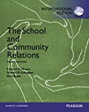img - for The School and Community Relations book / textbook / text book