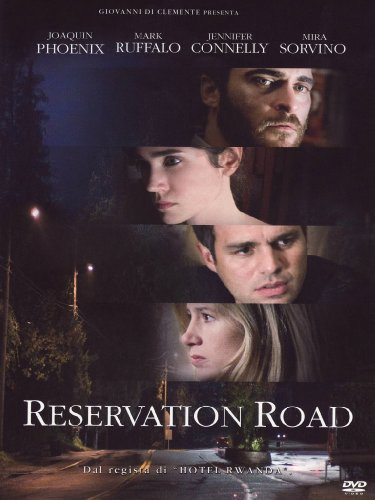 Reservation Road [Italian Edition]