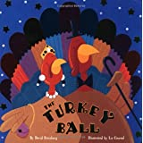 The Turkey Ball ~ David Steinberg