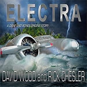 Electra Audiobook