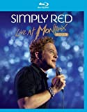 Simply Red: Live at Montreux 2003 [