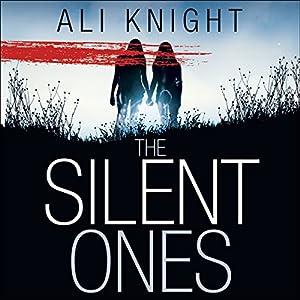 The Silent Ones Audiobook