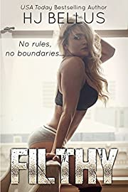 FILTHY: The Reckless Series, Book #2 (The Reckless Crew)